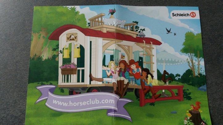 horse club ausmalbilder | Ausmalbilder Fur Euch ...