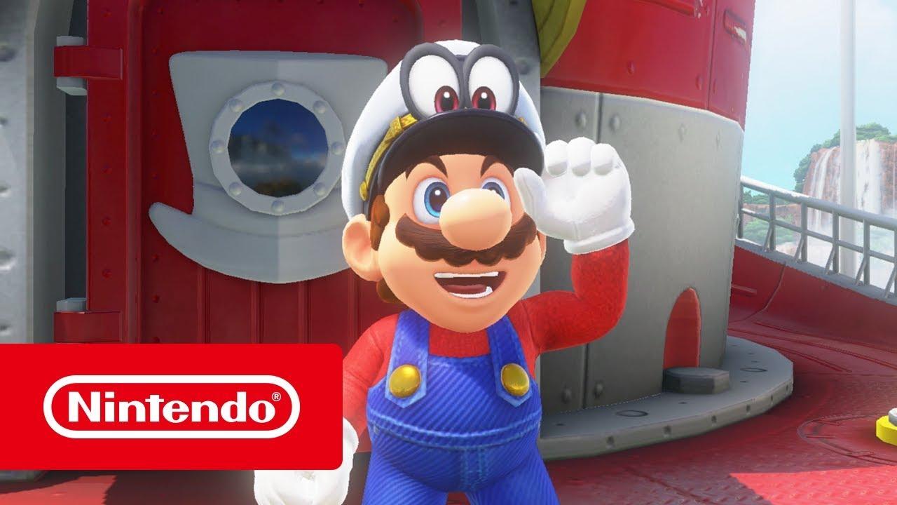 Super Mario Download Kostenlos